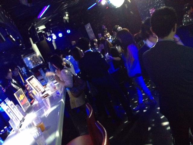 ハイステータスパーティー 街コン婚活 恋活スナップ画像