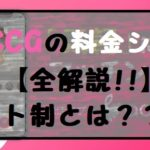 aocca(アオッカ)の料金【全解説!!】ポイントとは?